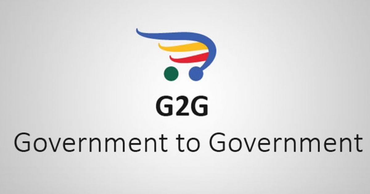 G2G - Government to Government