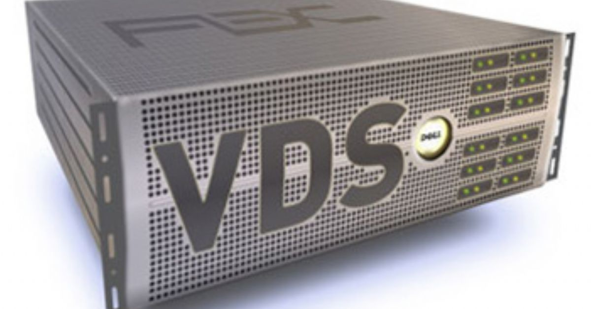 Virtual Dedicated Server Nedir?