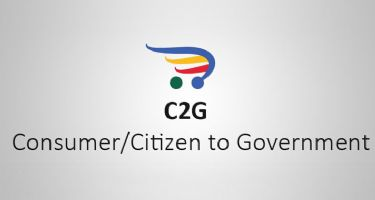 C2G - Consumer To Government