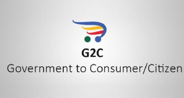 G2C - Government to Consumer